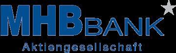 Logo MHB Bank Groß