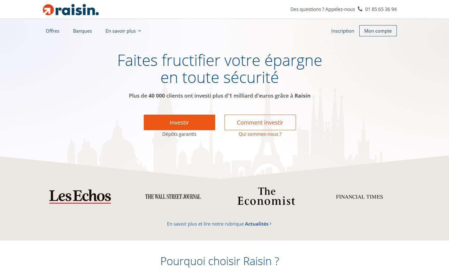 Vive la France – WeltSparen startet mit Zinsportal in Frankreich