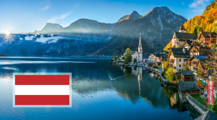 Geldanlage in Österreich