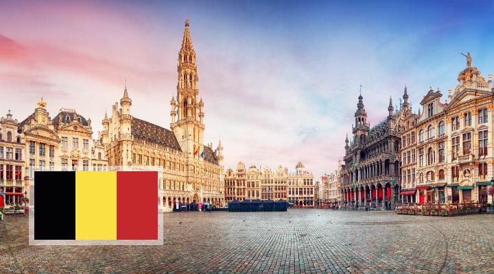 Geldanlage in Belgien
