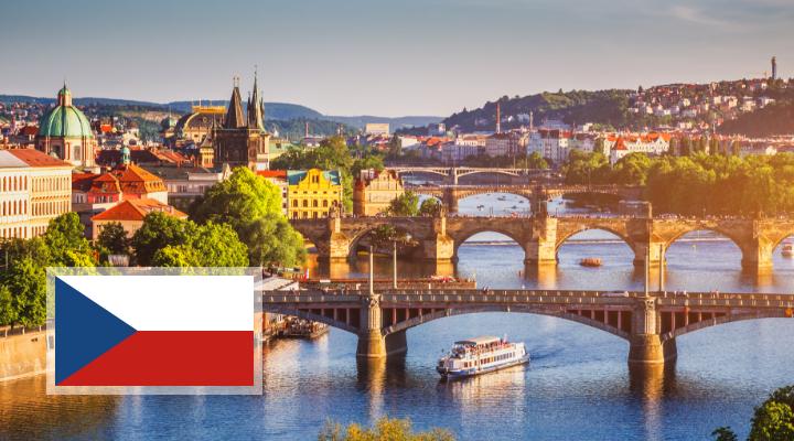 Geldanlage in Tschechien