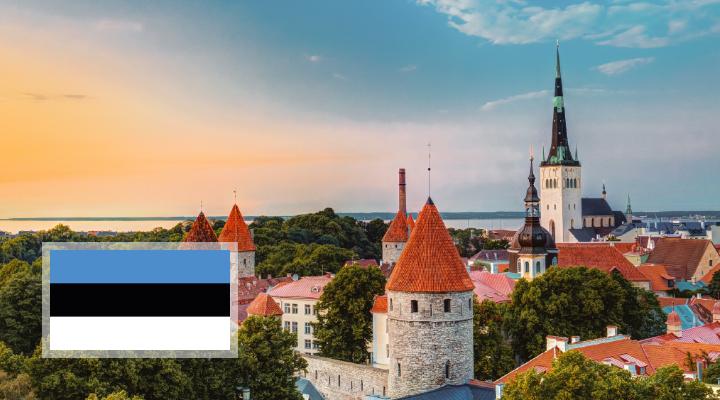 Geldanlage in Estland