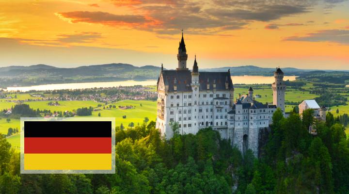 Geldanlage in Deutschland