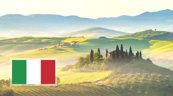 Geldanlage in Italien