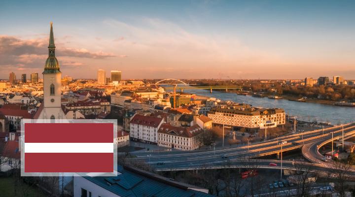 Geldanlage in Lettland