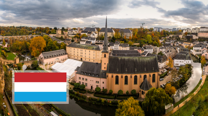 Geldanlage in Luxemburg