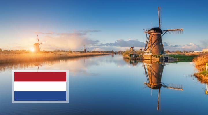 Geldanlage Niederlande