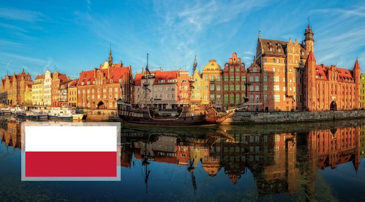 Geldanlage in Polen