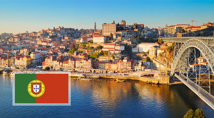 Geldanlage in Portugal