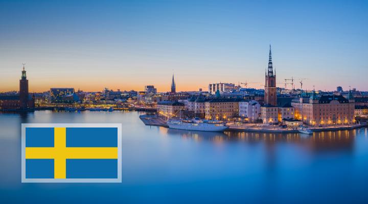 Geldanlage in Schweden