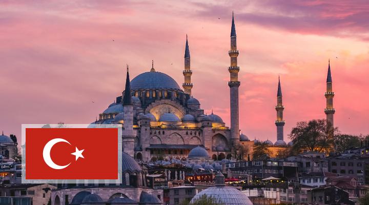 Geldanlage in der Türkei
