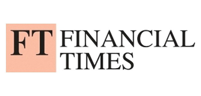 Financial Times Europe's 100 digital champions