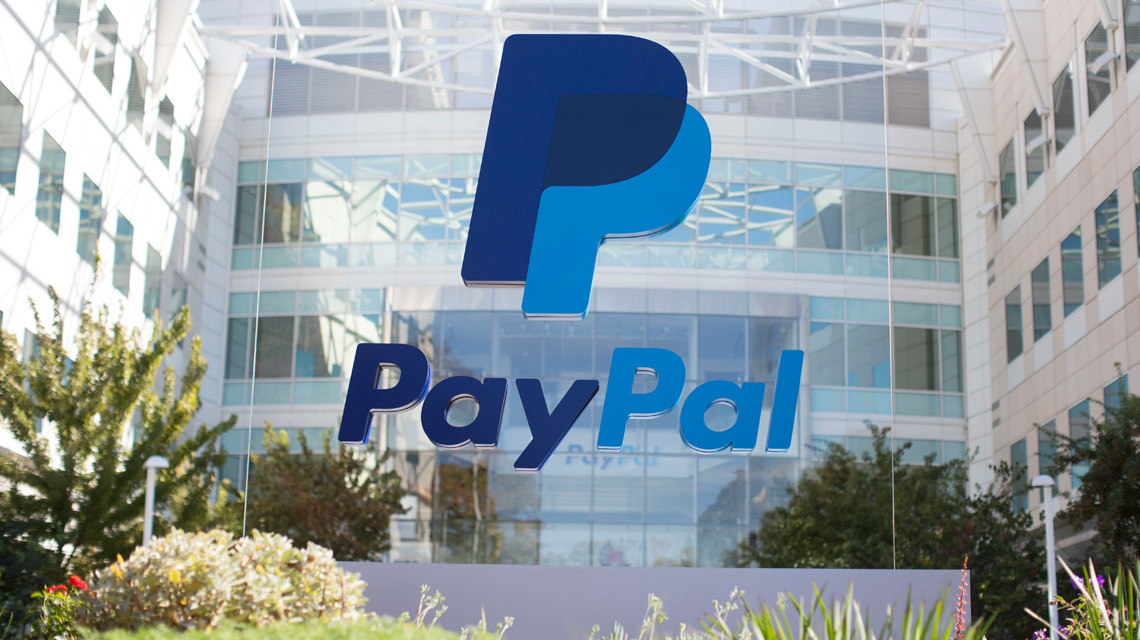 Paypal.De Login Deutschland