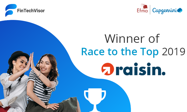 Raisin: Race to the Top 2019