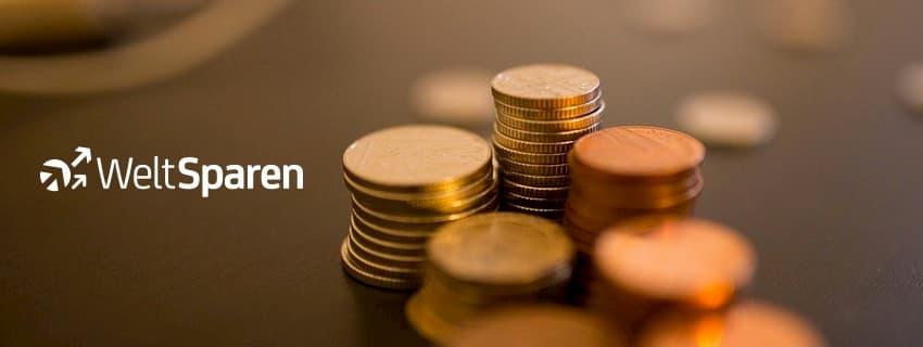 Festgeldanlage bei WeltSparen