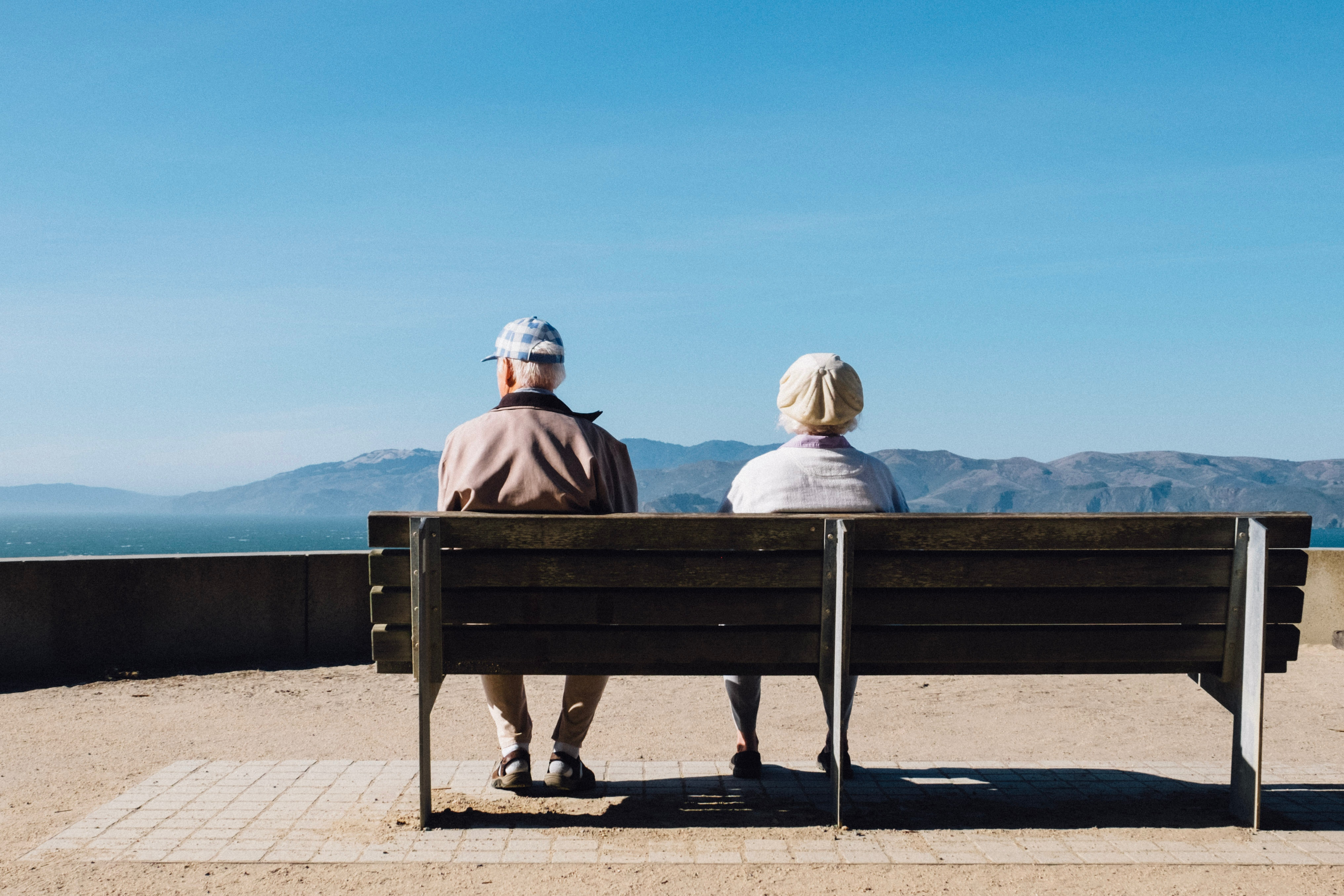 WeltSparen-Studie zur Altersvorsorge:  Die Hälfte der Deutschen sorgt nicht für ihr Alter vor