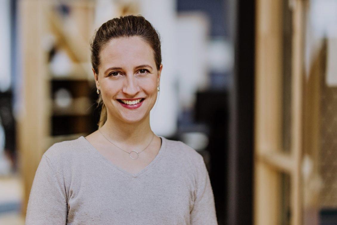 Lea Schroeder, VP People & Culture bei Raisin