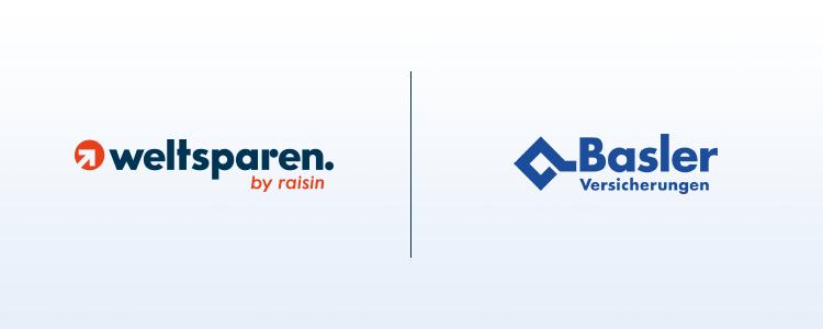 Basler Versicherungen schließen Kooperation mit Plattform für Geldanlage WeltSparen