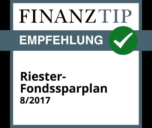 fairriester-finanztip-empfehlung