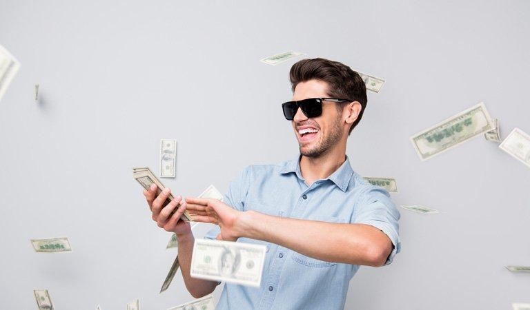 Wer hat schon Geld zu verschenken. Sie brauchen keinen teuren Riester oder Rürup-Vertrag.