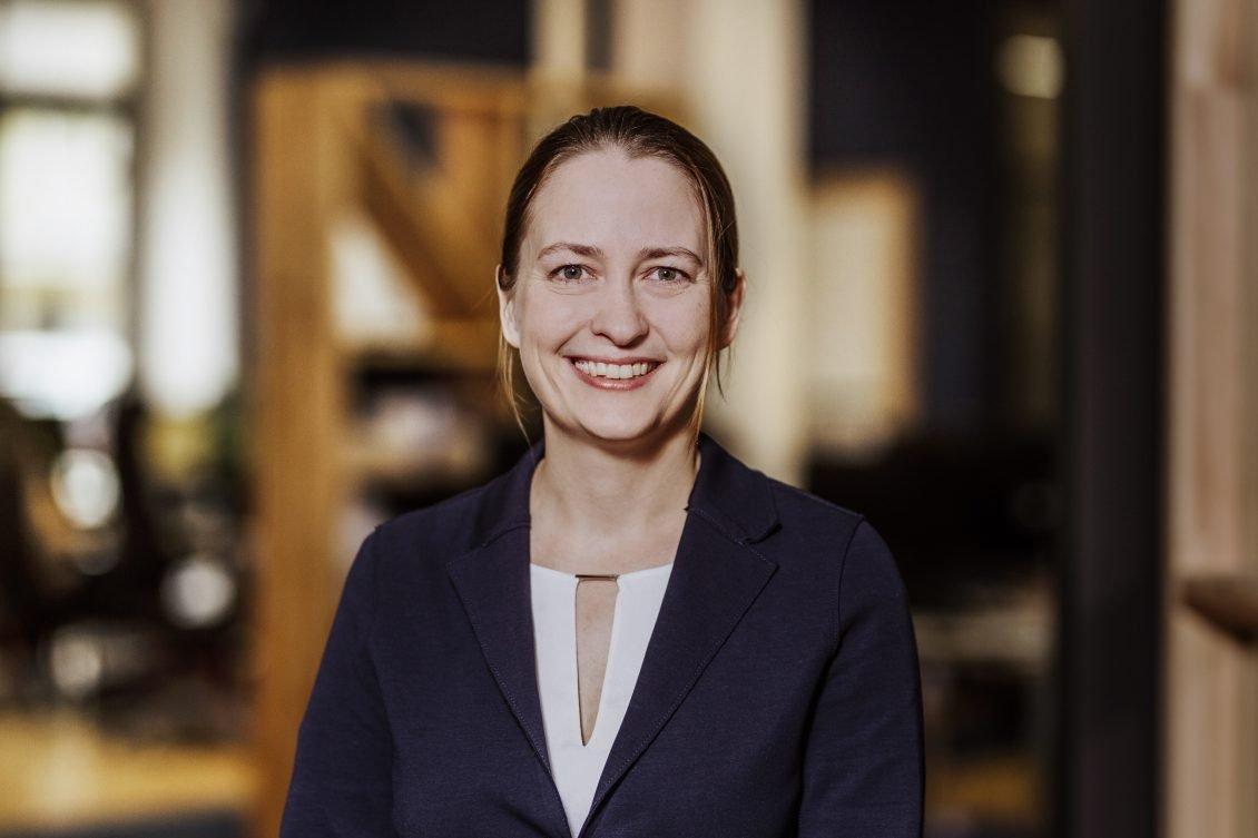 Katharina Lüth ©Lukas Schramm