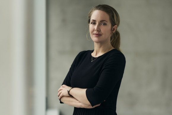 Jessica Holzbach von Penta