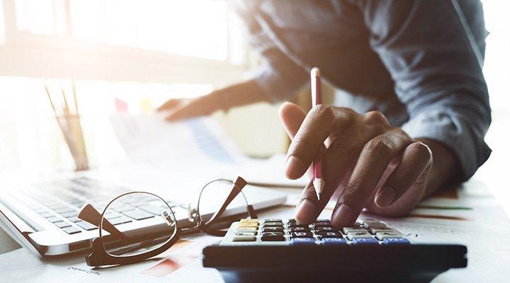 ETF und Steuern