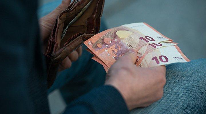 Riester-Rente Auszahlung