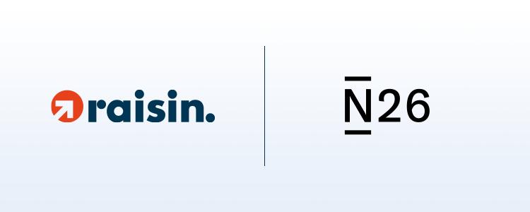 Fintech Raisin weitet Partnerschaft mit N26 aus