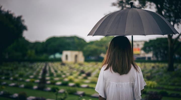 Rürup-Rente im Todesfall