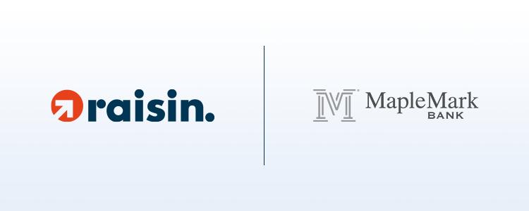 Erste Bank startet mit Fintech Raisin in den USA